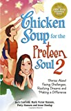 Canfield, Jack: Chicken Soup for the Preteen Soul 2