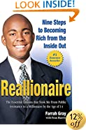 Reallionaire: Nine Steps to Becoming Rich from the Inside Out