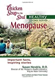 Canfield, Jack: Chicken Soup for the Soul Healthy Living Series Menopause