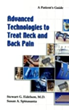 Advanced Technologies to Treat Neck and Back…