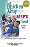 Jack Canfield,Mark Victor Hansen,LeAnn, L.P.N. Thieman,Jack, Mark Canfield,LeAnn Thieman: Chicken Soup for the Nurse's Soul Second Dose