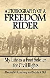 Armstrong, Thomas: Autobiography of a Freedom Rider: My Life as a Foot Soldier for Civil Rights