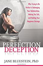 The Perfection Deception: Why Striving to Be…