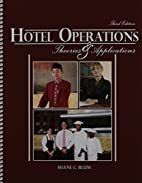 Hotel Operations: Theories and Applications…