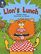 Lion's Lunch (Lighthouse) by Hiawyn…