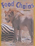 Food Chains by Julie Haydon