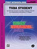Swanson, Kenneth: Student Instrumental Course, Tuba Student, Level 3
