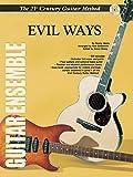 Henry: 21st Century Guitar Ensemble -- Evil Ways (21st Century Guitar Method)