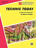 Ployhar, James: Technic Today