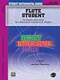 Steensland: Student Instrumental Course Flute Student: Level III