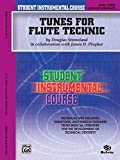 Ployhar, James: Student Instrumental Course, Tunes for Flute Technic, Level III