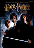 Harry Potter and the Chamber of Secrets…