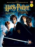Coates, Dan: Harry Potter and the Chamber of Secrets: Selected Themes from the Motion Picture(Easy Piano)