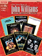 The Very Best of John Williams Instrumental…