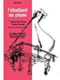 Glover: Piano Student, Level 2 (David Carr Glover Piano Library) (French Edition)