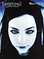 Evanescence Fallen-Easy Guitar Tab by…