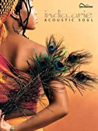 India.Arie -- Acoustic Soul: Guitar Songbook…