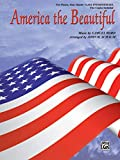 Ward, Samuel A.: America the Beautiful (Sheet)