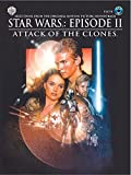 Williams, John: Star Wars, Episode II Attack of the Clones: Flute Selections from the Original Motion Picture Soundtrack