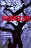 Massey, Brandon: Thunderland
