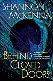 Shannon McKenna: Behind Closed Doors