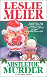 Meier, Leslie: Mistletoe Murder