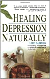 Harrison, Lewis: Healing Depression Naturally
