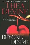 Beyond Desire by Thea Devine