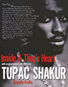 Inside A Thug's Heart by Angela Ardis