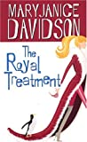 MaryJanice Davidson: The Royal Treatment