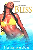 Bliss by Fiona Zedde