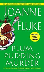 Plum Pudding Murder (Hannah Swensen) by…