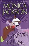 Jackson, Monica: Love's Potion