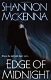 McKenna, Shannon: Edge of Midnight (The McCloud Brothers, Book 4)