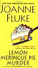 Lemon Meringue Pie Murder (Hannah Swensen…
