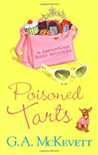 Poisoned Tarts (Savannah Reid Mysteries) by…