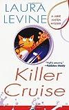 Levine, Laura: Killer Cruise (Jaine Austen)