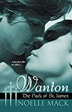 Wanton:The Pack of St.James (The Pack of St.…