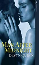 The Midnight Man by Charlotte Mede
