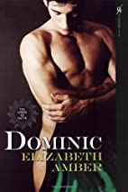 Dominic by Elizabeth Amber