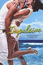 Impulsive by HelenKay Dimon