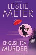 English Tea Murder by Leslie Meier