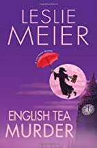 English Tea Murder (Lucy Stone Mysteries) by…