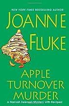 Apple Turnover Murder (Hannah Swensen…
