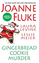Gingerbread Cookie Murder by Joanne Fluke