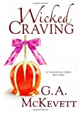McKevett, G. A.: Wicked Craving (Savannah Reid Mysteries)