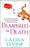 Laura Levine: Pampered to Death