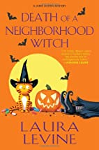 Death of a Neighborhood Witch: A Jaine…