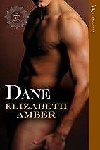 Dane: Lords of Satyr by Elizabeth Amber