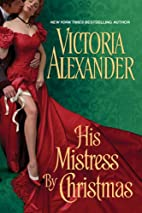 His Mistress by Christmas by Victoria…
